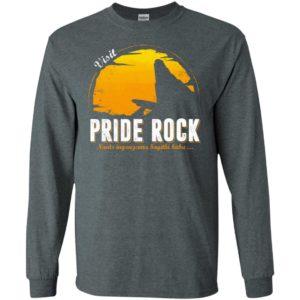 Visit pride rock nants ingonyama bagithi baba long sleeve