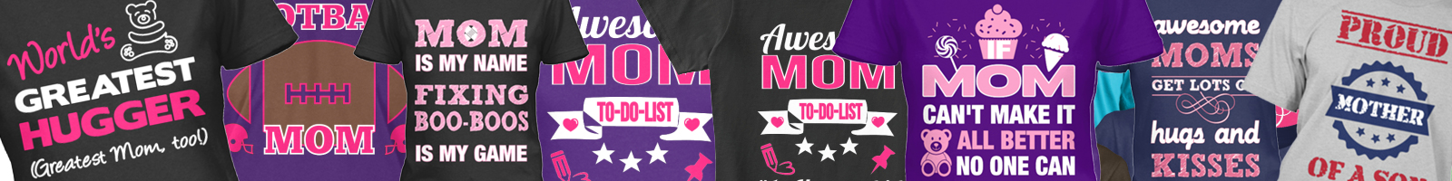 Best 10 T-Shirt ideas as Christmas Gift for Your Mother 2019
